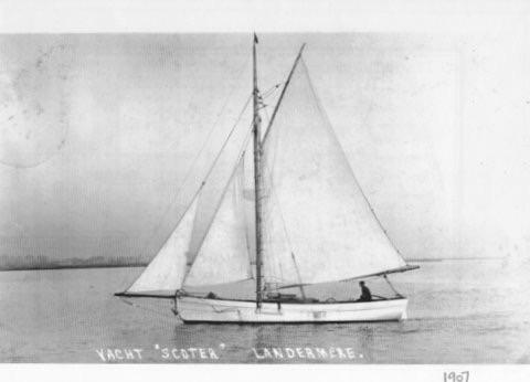 scoter 1907
